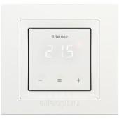 Терморегулятор Terneo S электронный/сенсорный/  в рамку Schneider