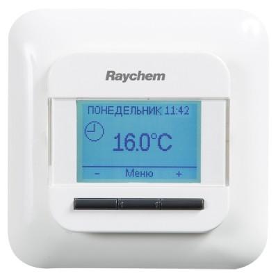 Raychem R-NRG-DM программируемый бел\крем
