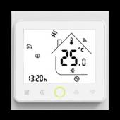 Терморегулятор PWT 002  программируемый\сенсорный\Wi-Fi