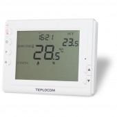 Teplocom TS-Prog-2AA/8A Регулятор температуры комнатный