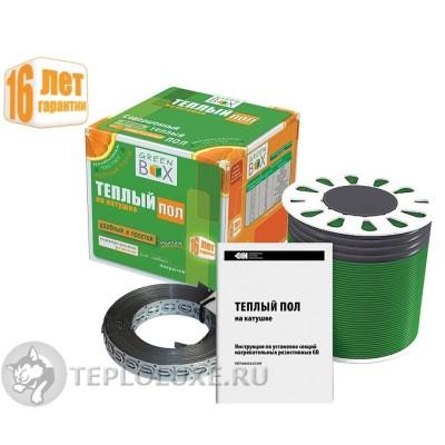 """Комплект """"GreenBox"""" -850 универсальный теплый пол от 5,7-7,7 м2"""