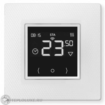 Теплолюкс EcoSmart25 регулятор для теплого пола программируемый Wi-Fi