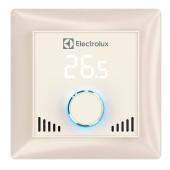 Терморегулятор Electrolux ETS 16 Touch программируемый\сенсорный\Wi-Fi  в рамку Legrand